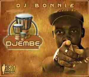 DJ Bonnie - Djembe
